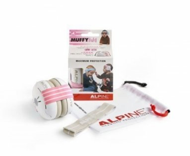 Alpine Muffy Baby PK